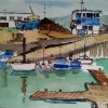 PAINTINGS OF NEWHAVEN