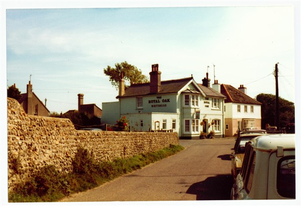 Photo:The Royal Oak - 1982