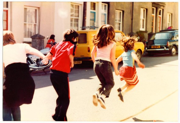 Photo:MORE SKIPPING 1982