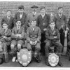 OLD FOOTBALL CLUB PHOTOS