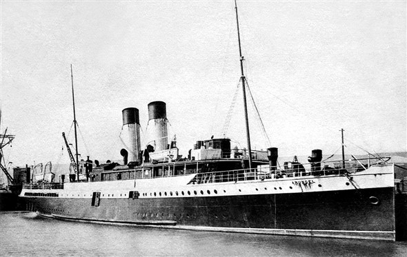 Photo:SS Arundel of LBSCR built 1900