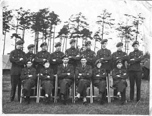 Photo:1918 Squadron, c1958.