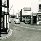 Photo:(10) - Bridge St c1960