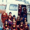 Page link: NEWHAVEN BROWNIES - 1982