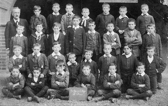 Photo: Illustrative image for the 'COUNCIL BOYS SCHOOL' page
