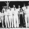 Page link: NEWHAVEN CRICKET TEAM - 1936