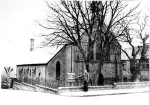 Photo: Illustrative image for the 'CHRIST CHURCH CHURCH HALL' page