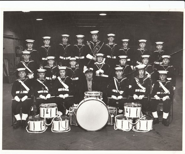 Photo: Illustrative image for the 'NEWHAVEN & SEAFORD SEA CADET BAND' page
