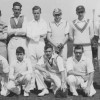 Page link: CRICKET TEAMS - 1930's