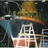 Page link: REPAIR OF THE NEWHAVEN LIFEBOAT