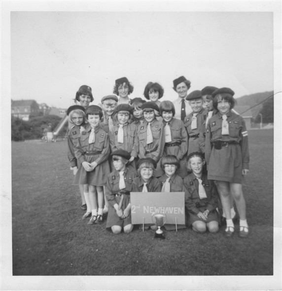 Photo: Illustrative image for the '2nd NEWHAVEN BROWNIES' page