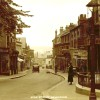 Page link: HIGH STREET - c1931