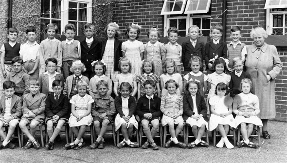 Photo: Illustrative image for the 'MEECHING INFANTS SCHOOL' page
