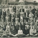 Photo:(31) Meeching School 1955