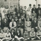 Photo:(32) Meeching School 1955