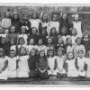 Page link: MEECHING GIRLS SCHOOL - c1914