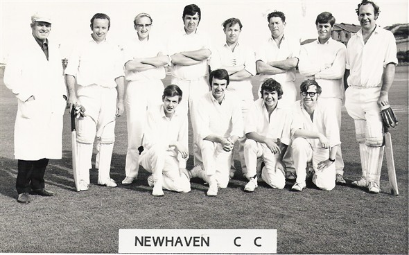 Photo: Illustrative image for the 'NEWHAVEN CRICKET CLUB' page