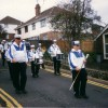 NEWHAVEN YOUTH MARCHING BAND