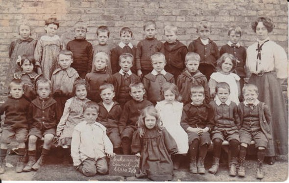 Photo: Illustrative image for the 'NEWHAVEN COUNCIL SCHOOL' page