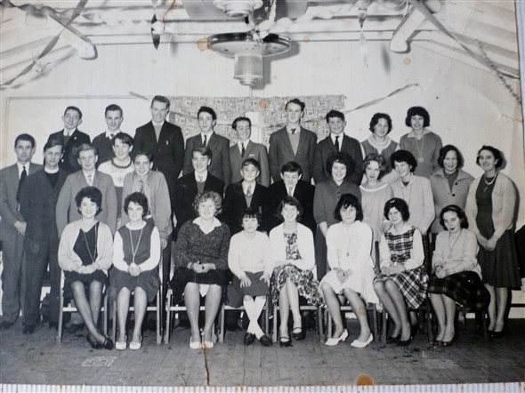Photo: Illustrative image for the 'CHRIST CHURCH YOUTH CLUB   c1964' page