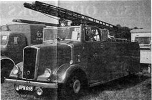 Photo:The Newhaven Wartime Fire Engine