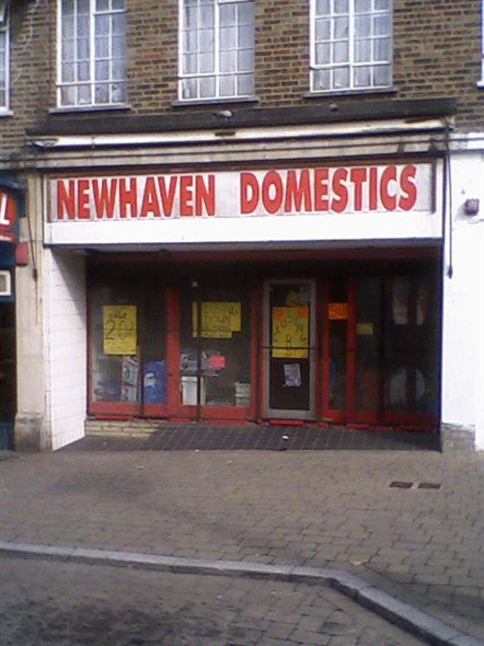 Photo: Illustrative image for the 'NEWHAVEN DOMESTICS' page