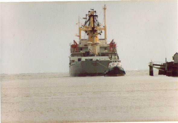 Photo:SEAFROST ON TOW (3)