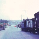 Photo:(4) - Station Area c1955