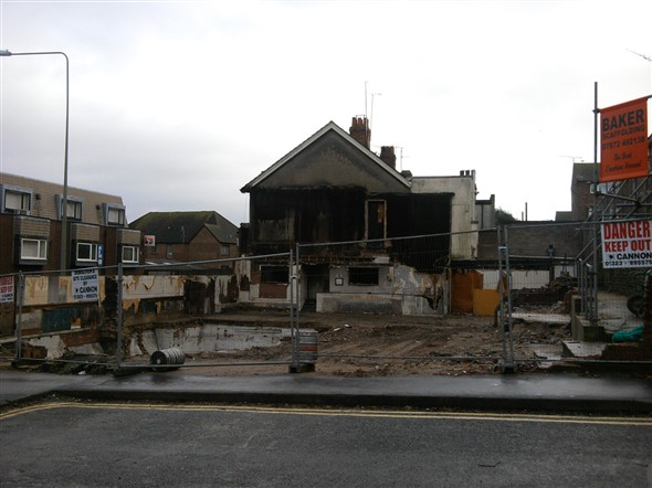Photo: Illustrative image for the 'NEWHAVEN CONSERVATIVE CLUB - SITE' page