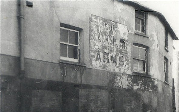Photo: Illustrative image for the 'BLACKSMITHS ARMS' page