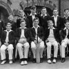 Page link: NEWHAVEN BOYS SCHOOL CRICKET TEAM 1948