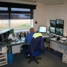 Photo: Illustrative image for the 'HARBOUR CONTROL ROOM' page