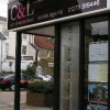 Page link: CARRUTHERS AND LUCK ESTATE AGENTS