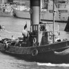 Page link: STEAM TUG CHRIANIE