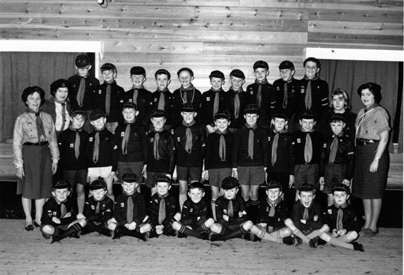 Photo:Cubs 1966? ish!