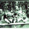 Page link: SAVAGE FAMILY HOLIDAY c1920'S