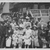 Page link: HAMPDEN ARMS CHARABANC OUTING