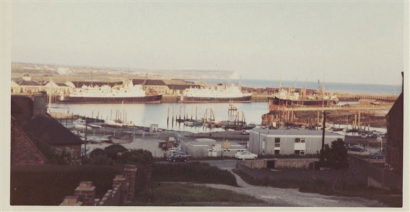 Photo: Illustrative image for the 'SOUTHERN HARBOUR FROM GENEVA ROAD' page