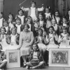 Page link: NEWHAVEN GIRLS' SCHOOL BAND