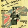 MUSIC HALL AND VARIETY SPECTACULAR