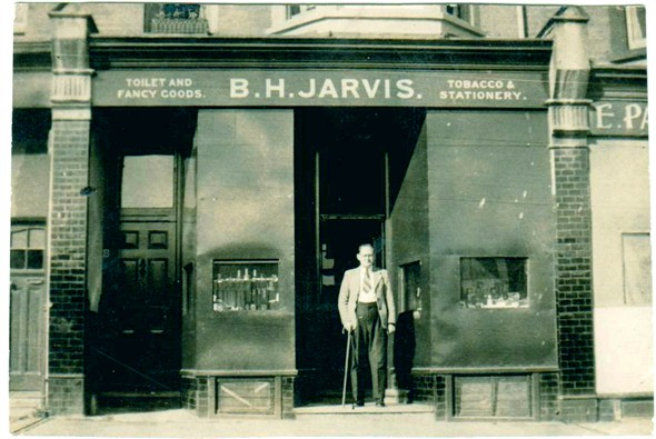 Photo: Illustrative image for the 'B H JARVIS' page