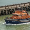 Page link: NEWHAVEN LIFEBOAT