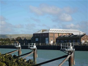 Photo:Marine Workshops