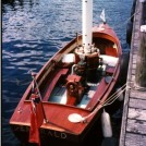 Photo: Illustrative image for the 'LOCAL STEAM BOAT' page