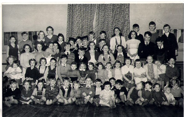 Photo:Southdown Road Children