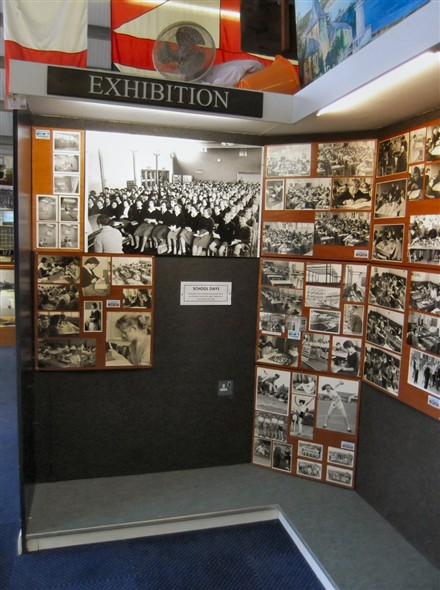 Photo: Illustrative image for the 'NEWHAVEN MUSEUM RE-OPENS' page