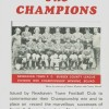 Page link: NEWHAVEN FOOTBALL TEAM - 1973/1974