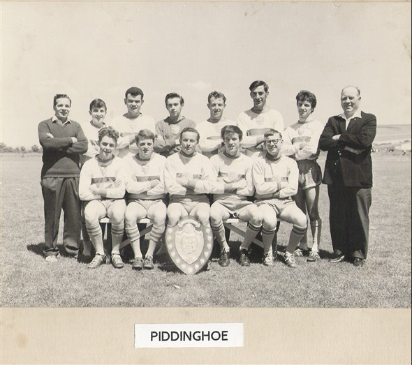 Photo: Illustrative image for the 'PIDDINGHOE FOOTBALL CLUB' page