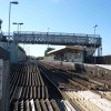 Page link: NEWHAVEN TOWN RAILWAY STATION