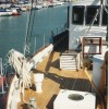 Page link: MOTOR FISHING VESSEL (M.F.V.) YACHT DECK RE-CAULKING